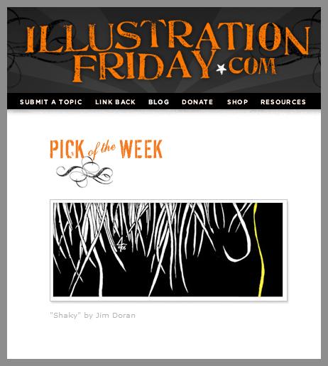 Pick of the week!