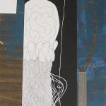 Giant Jellyfish, finished