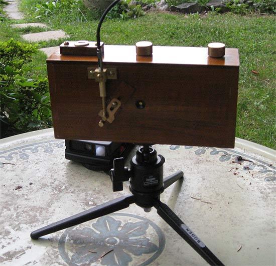 the Fancy Camera