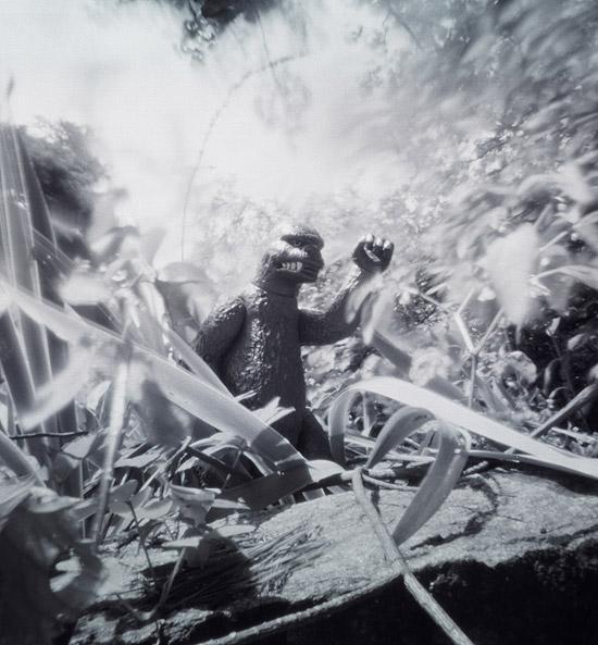 Godzilla Two