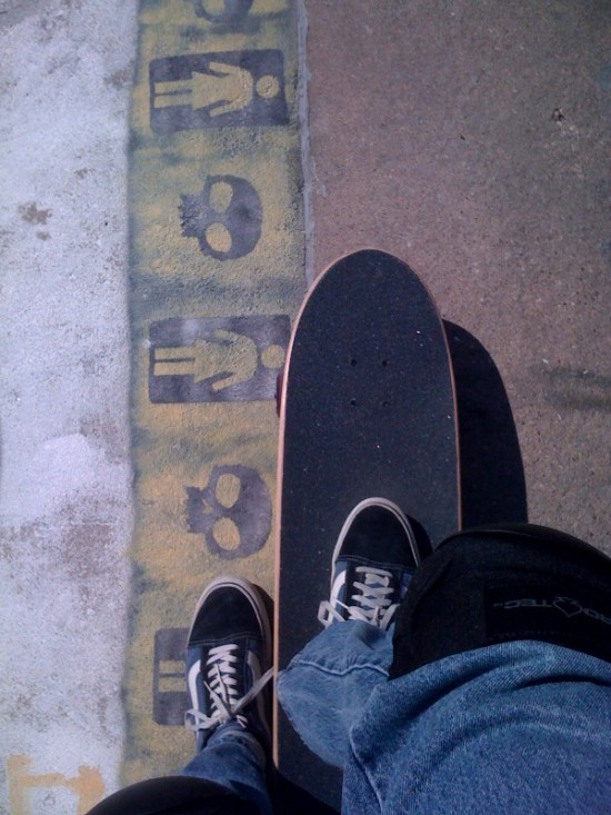 Landsdowne Skate Park