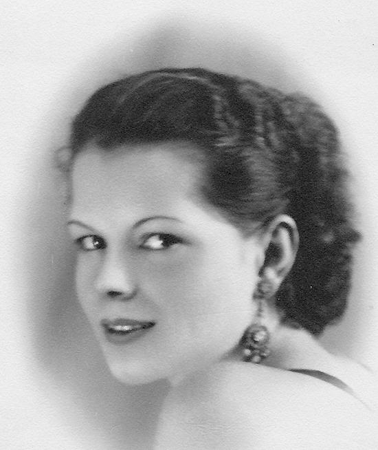 Rosamond Doran