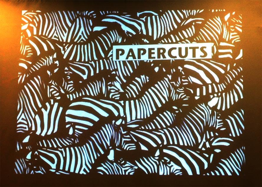 paper-cutting