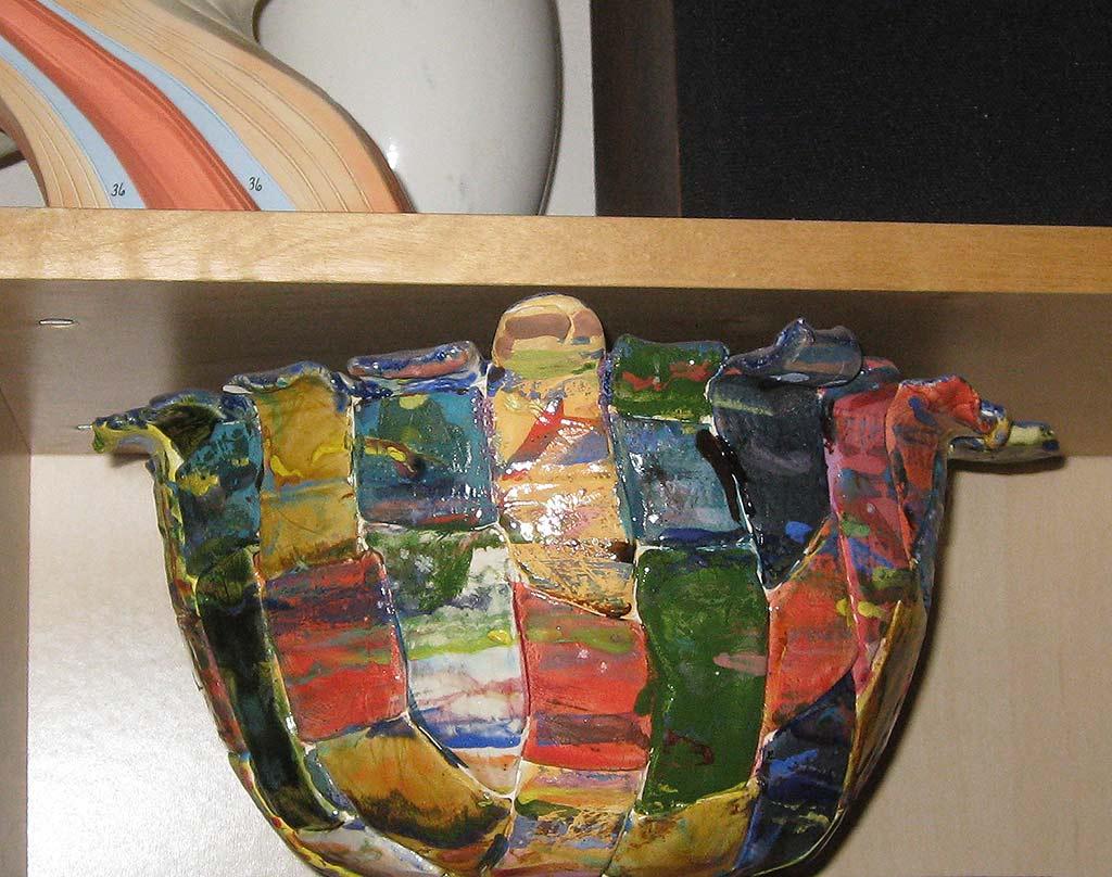 More Bowls…
