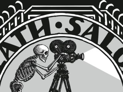 Death Salon Film Festival Awards