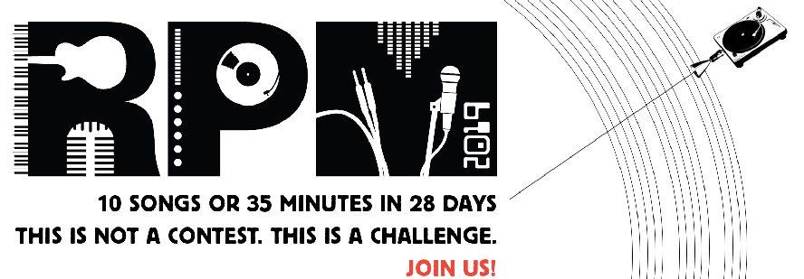 RPM Challenge 2019