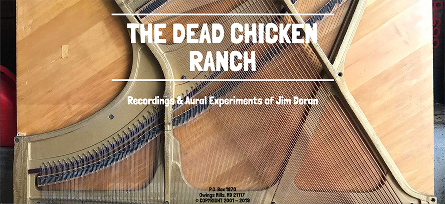 The Dead Chicken Ranch