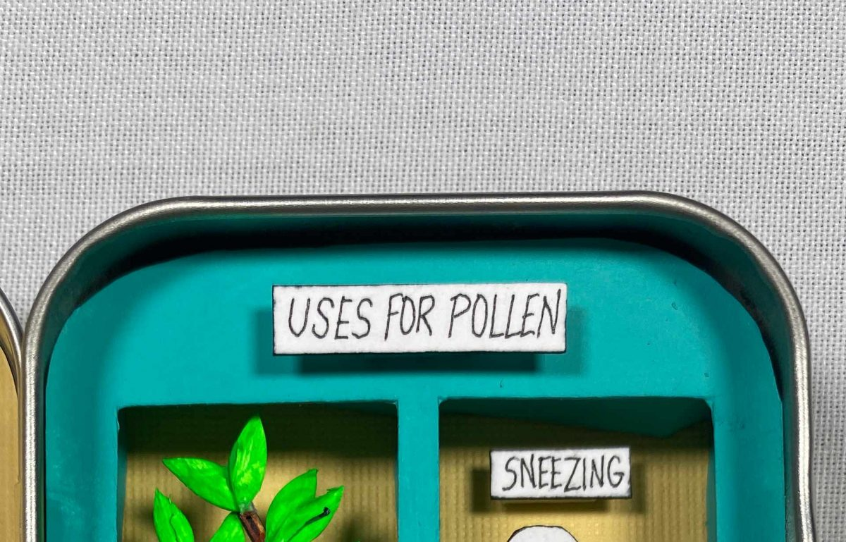 Uses for Pollen