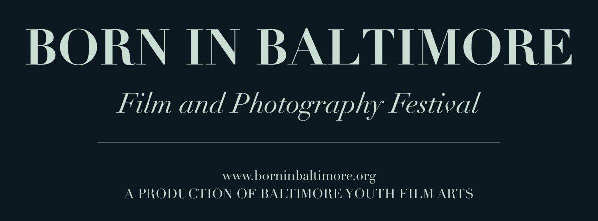 Born in Baltimore